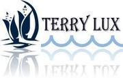 Махровые полотенца оптом,  фабрика Terry Lux Индия