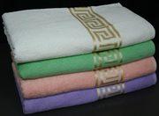 Бамбуковые полотенца ТМ Cotton House по самым низким ценам!!!
