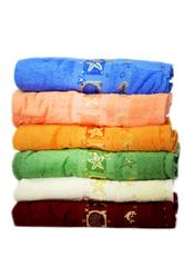 Полотенца оптом Комплекты полотенец Наборы для сауны производство Кита