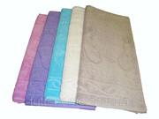 Полотенце махровое под ноги,  50х70,  Hobby HAYAL