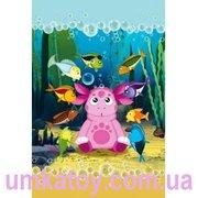 Предлагаем купить - Махровое детское полотенце Подводный мир