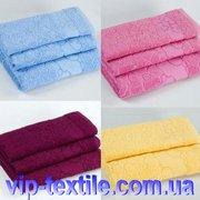 Предлагаем к продаже полотенце махровое 40 х 75 см Viola ТМ Португалия